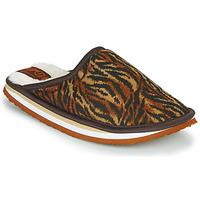 Cipők Női Mamuszok Cool shoe HOME WOMEN Barna / Leopárd
