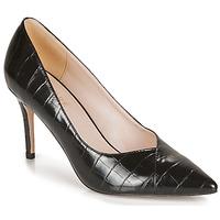 Cipők Női Félcipők André LIBERTINE Fekete