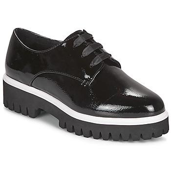 Cipők Női Oxford cipők André NAHO Fekete