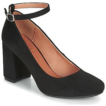 Cipők Női Félcipők André LAURIA Fekete