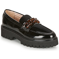 Cipők Női Oxford cipők André NOLA Fekete