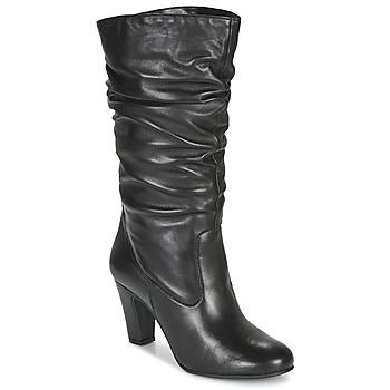 Cipők Női Csizmák André LALALY Fekete