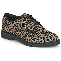 Cipők Női Oxford cipők André NEVIS Szürke