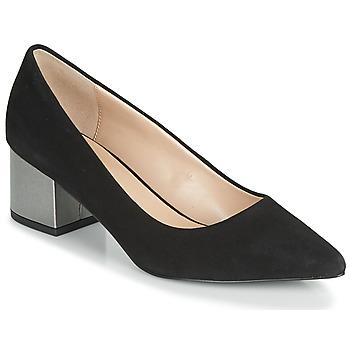 Cipők Női Félcipők André LAMOUR Fekete