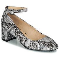 Cipők Női Félcipők André LIENA Bézs