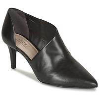 Cipők Női Félcipők André LUCILE Fekete