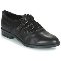 Cipők Női Oxford cipők André ESMA Fekete