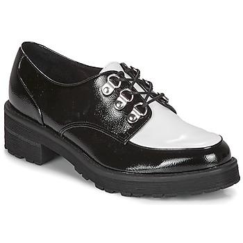 Cipők Női Oxford cipők André NINON Fekete