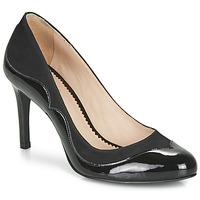 Cipők Női Félcipők André LA GALANTE Fekete