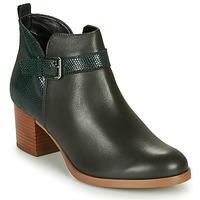 Cipők Női Bokacsizmák André PATTY 2 Zöld