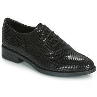 Cipők Női Oxford cipők André MOBI Fekete