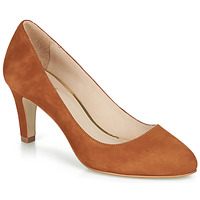 Cipők Női Félcipők André LINAS Teve