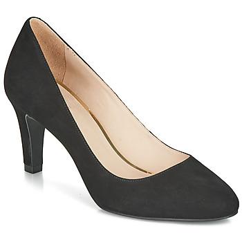 Cipők Női Félcipők André LINAS Fekete