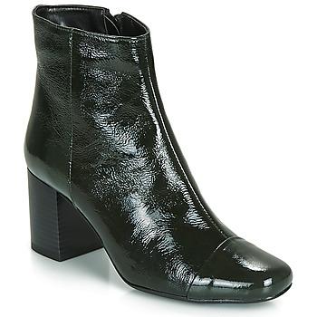 Cipők Női Bokacsizmák André LANA Zöld