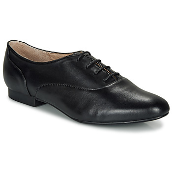 Cipők Női Oxford cipők André EXQUIS Fekete