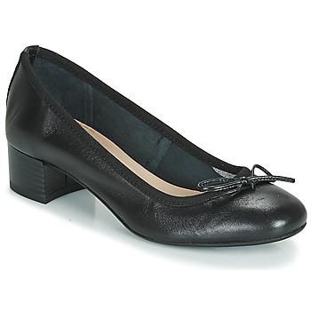 Cipők Női Félcipők André POEME Fekete