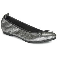 Cipők Női Balerina cipők / babák André NANA Ezüst