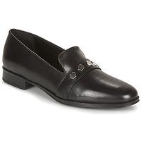 Cipők Női Oxford cipők André NOHA Fekete