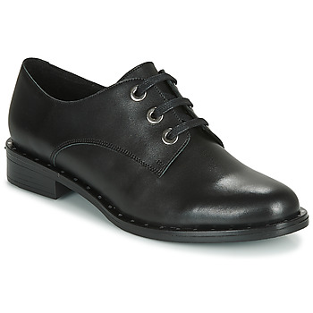 Cipők Női Oxford cipők André NEWCASTLE Fekete