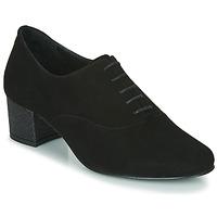 Cipők Női Oxford cipők André CASSIDY Fekete