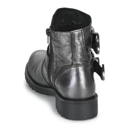 André NORCROSS Ezüst - Ingyenes Kiszállítás  Cipők Csizmák Noi 36 591 Ft Y0Uuu