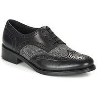 Cipők Női Oxford cipők André EGLANTINE Fekete