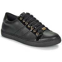 Cipők Női Rövid szárú edzőcipők André BERKELEY Fekete