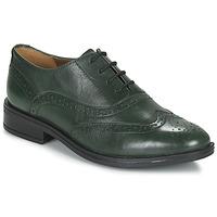 Cipők Női Oxford cipők André ELOISE Zöld