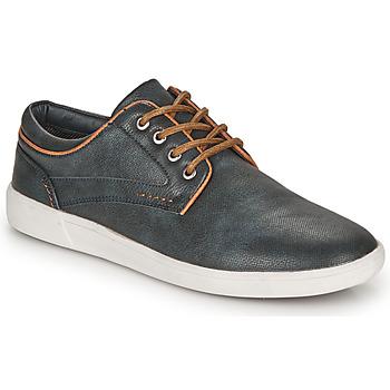 Cipők Férfi Oxford cipők André CHAINE Tengerész