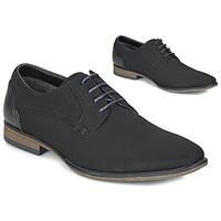 Cipők Férfi Oxford cipők André FYLON Fekete