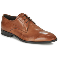 Cipők Férfi Oxford cipők André AXTEN Barna