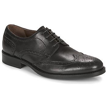Cipők Férfi Oxford cipők André NORY Fekete