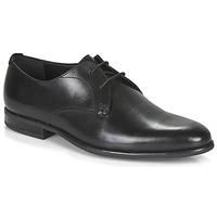 Cipők Férfi Oxford cipők André VEZA Fekete