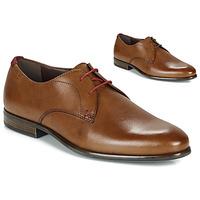 Cipők Férfi Oxford cipők André VEZA Konyak