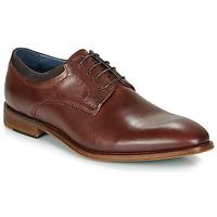 Cipők Férfi Oxford cipők André RUIBI Barna