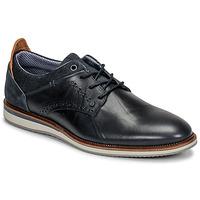 Cipők Férfi Oxford cipők André ROADMAP Tengerész