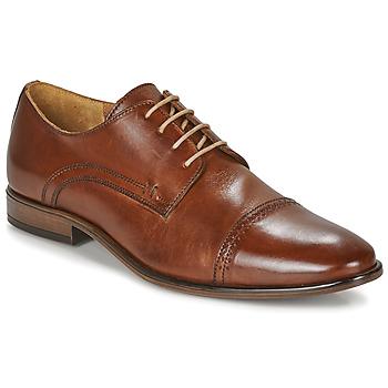 Cipők Férfi Oxford cipők André DERRBYPERF Barna