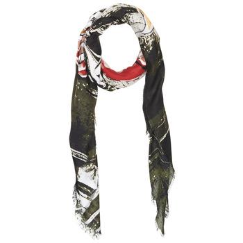 Textil kiegészítők Női Sálak / Stólák / Kendők André PYTHON Mustár sárga