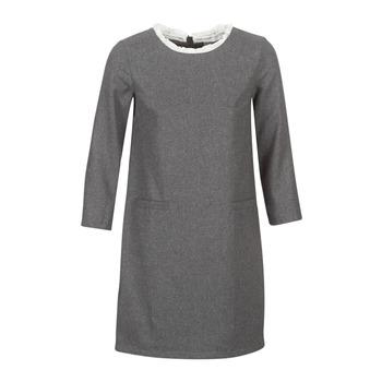 Ruhák Női Rövid ruhák Betty London LABAMA Szürke