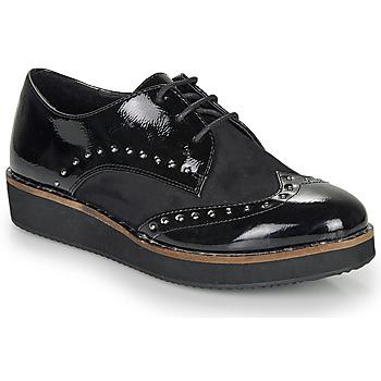 Cipők Lány Oxford cipők André FENELLA Fekete