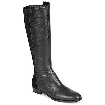 Cipők Női Városi csizmák Moschino Cheap & CHIC CA2612 Fekete
