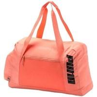 Táskák Utazó táskák Puma AT Grip Bag Narancssárga