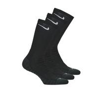 Kiegészítők Férfi Zoknik Nike SX5547-010 Fekete