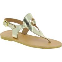 Cipők Női Szandálok / Saruk Attica Sandals ARTEMIS CALF GOLD oro