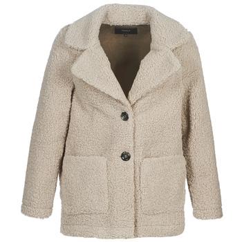 Ruhák Női Kabátok Only ONLFILIPPA Szürke