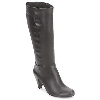 Cipők Női Városi csizmák So Size ARDEIN Fekete