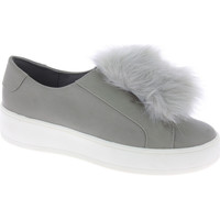 Cipők Női Belebújós cipők Steve Madden 91000720 07004 12001 grigio