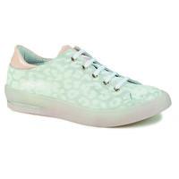 Cipők Lány Rövid szárú edzőcipők Catimini CANDOU Ezüst