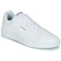 Cipők Női Rövid szárú edzőcipők Reebok Royal RBK ROYAL COMPL Fehér