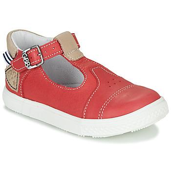 Cipők Fiú Szandálok / Saruk GBB ATALE Piros